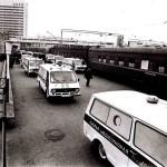 Xocalı soyqırımı zamanı yaralananlar Bakı şəhərində, 1992