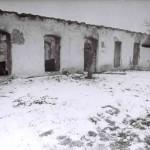 Laçın,məktəb binası, 1992