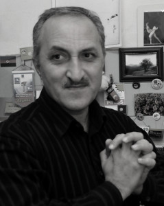 Portret_Ilqar_Ceferov