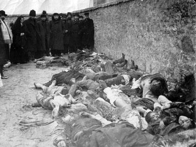 azerilerin soykirimi