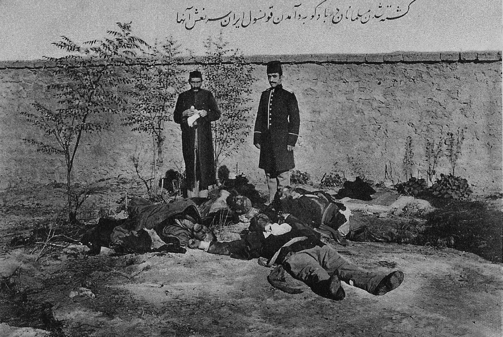 1. Azerbaijani_victims_in_Baku_with_consul_from_Iran