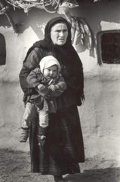 12. Qarabağdan olan məcburi köçkün, 1993-cü il