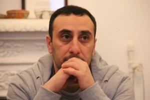 rizvan huseynov