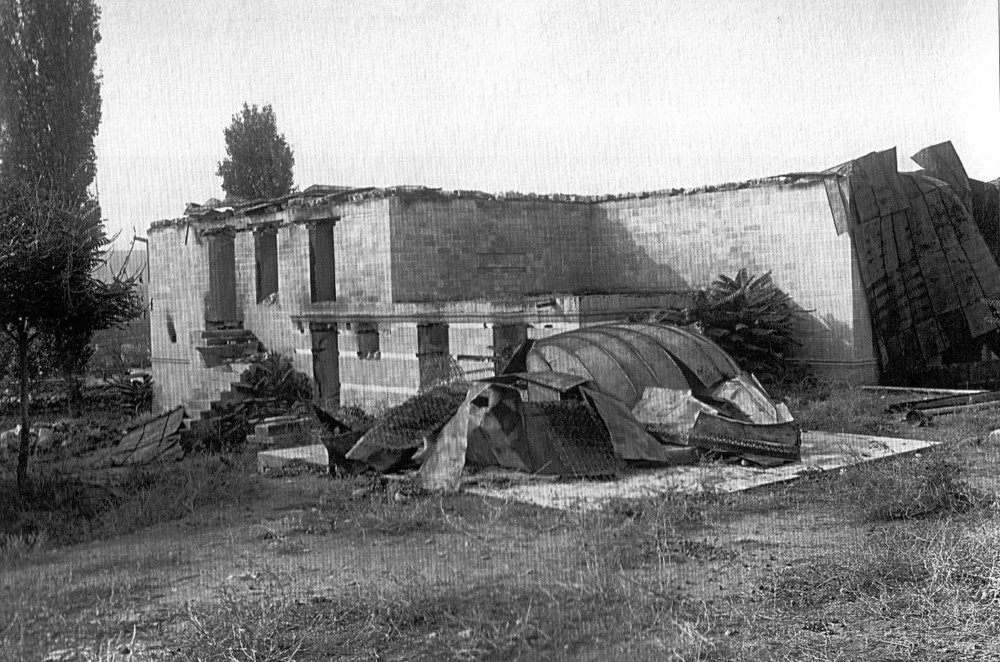 """10. """"İmamlı məscidi"""", İmamın türbəsi və Axund Ağa Mirmehdinin qəbri"""