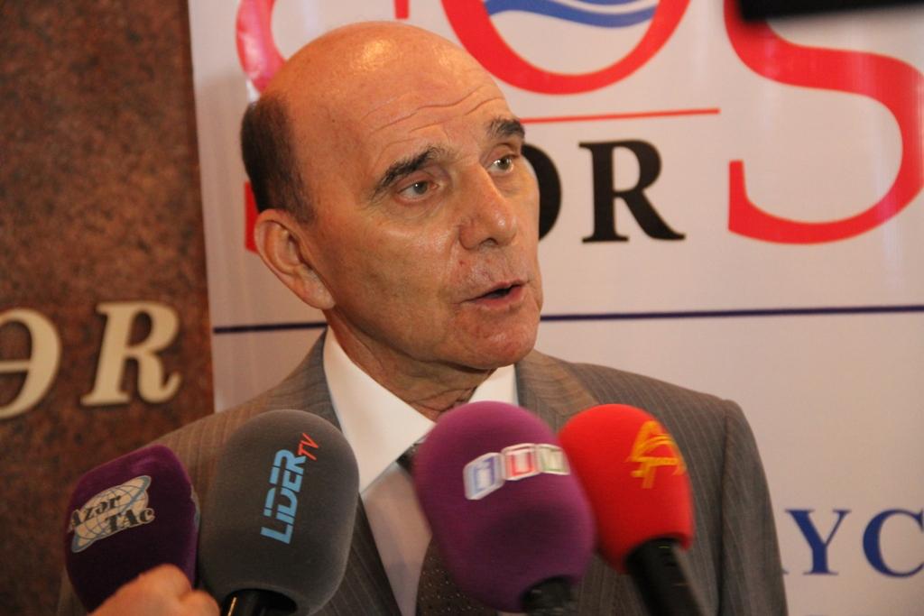 Elxan suleymanov
