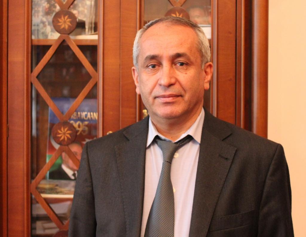 Nazim Mustafa