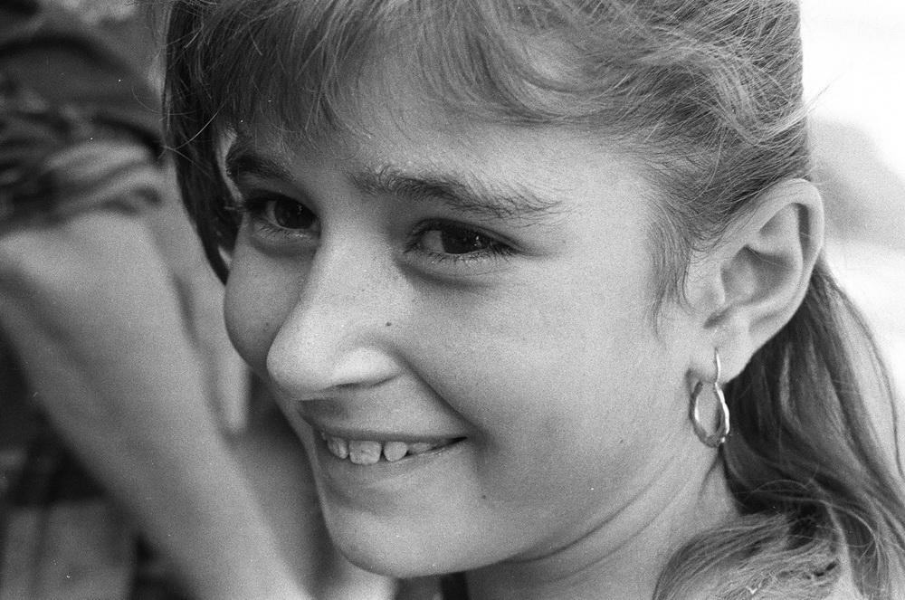 PH ELNUR BABAYEV 10 Saatlı və İmişli rayonu 1995-1996