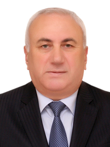 Ramiz Sevdimaliyev