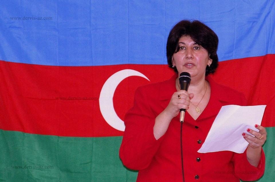 Zerife Musayeva