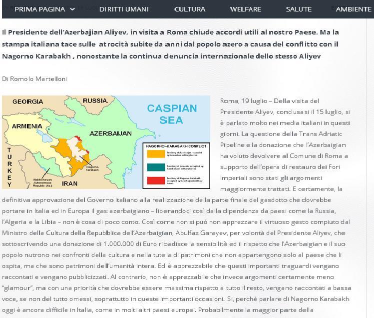 İtaliyanın Daily Cases