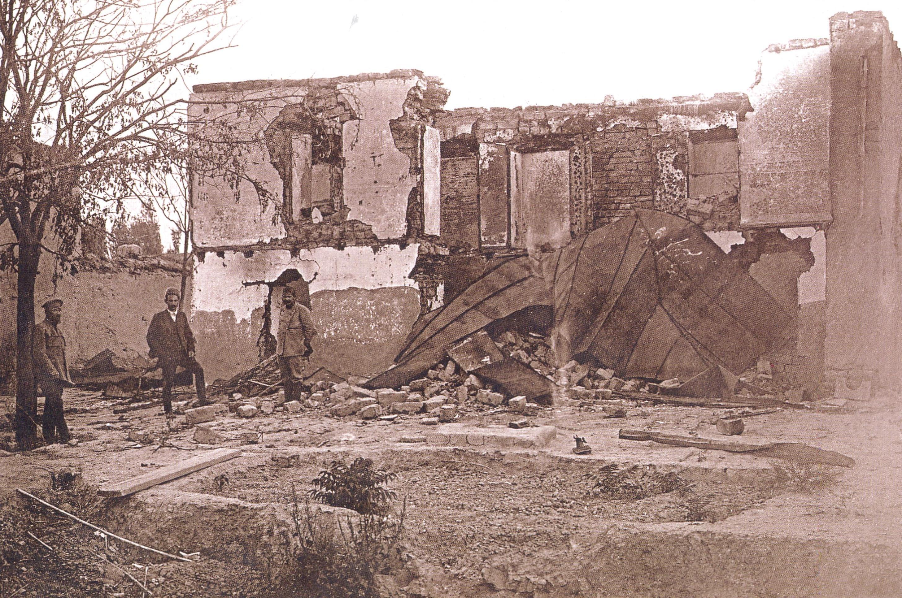 9.Manaf Mehdiyevin evi