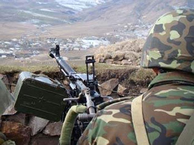 Azeri esger sengerda 250112