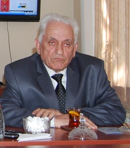 ilyas babayev