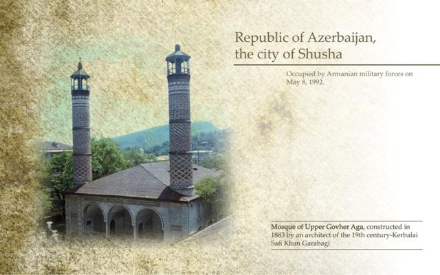 shusha 3