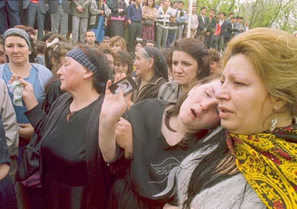 10. Fəryad. 1992-ci il
