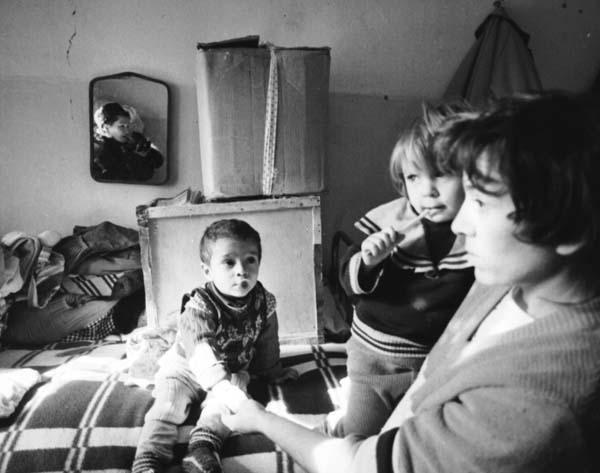 14. Uğursuz kadr. Şuşa, 1992-ci il