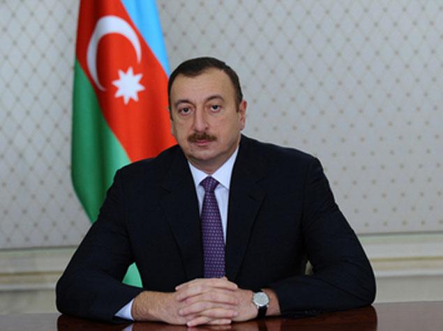 Ilham Aliyev 170812