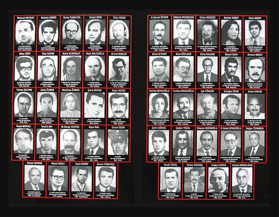armenian-terror