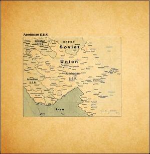 azerbaycan ssri