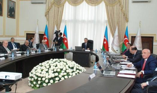 В Национальной Академии Наук будет создан Музей истории геноцида азербайджанцев
