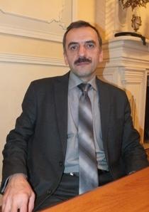 Aqil Sahmuradov