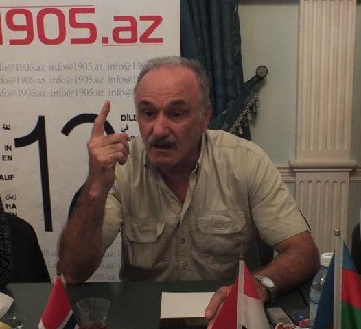 Elşən Hacızadə