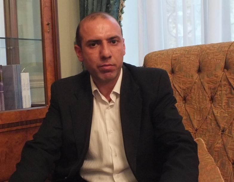 Fuad Huseynzade