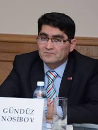 Gunduz Nesibov