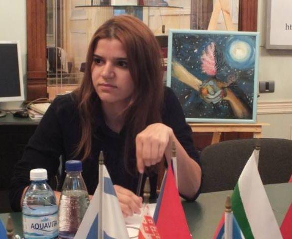 Lalə Hüseynova