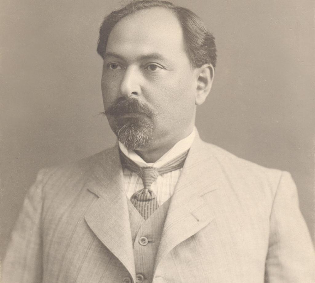 Nəriman Nərimanov