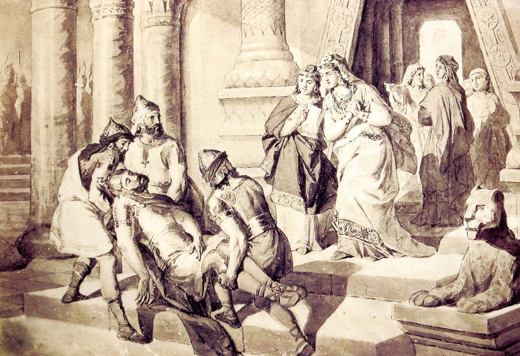 erməni saxtakarlığı