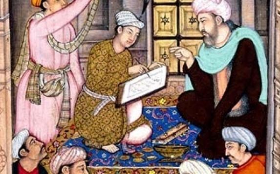 Арабские, мусульманские средневековые источники об Азербайджане на Кавказе – Часть 2