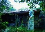 Bülbülün ev muzeyinin Şuşa filialı kicik
