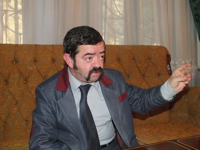 natiq fərzəliyev müsahibə