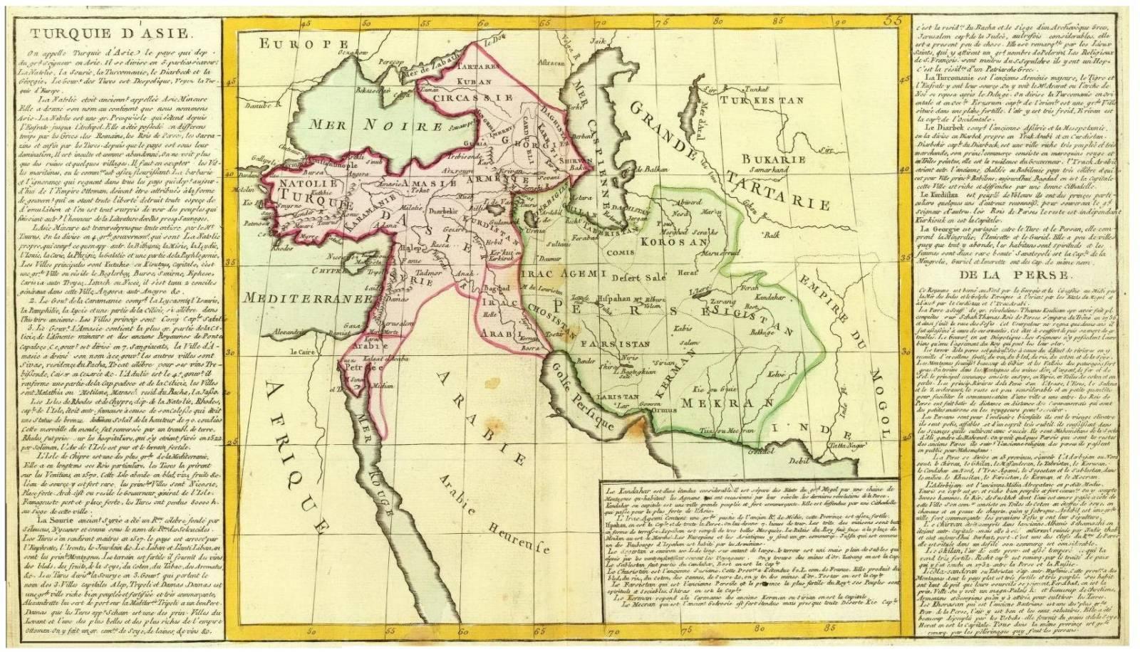 Полная версия карты, которую Мелкумову не хватило смелости опубликовать