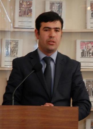 Taleh Cəfərov
