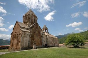 cathedral-gandzasar
