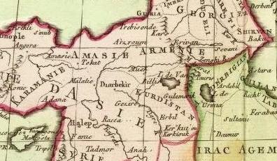 «обрезок» карты, представленный Мелкумовым