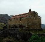 Amaras Monastrı. Xocavənd rayonu Cütcü kəndi IV-XIX əsrlər kicik