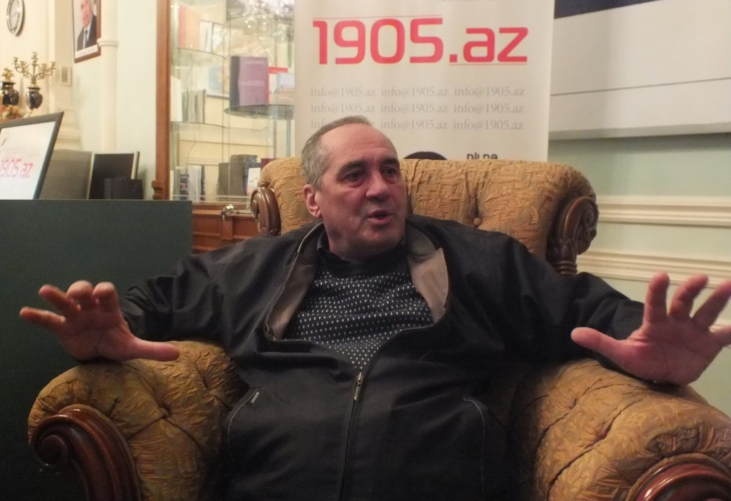 Rafiq Səməndər