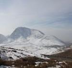 Sədərəkin Ermənistan işğalı altında olan Kərki kəndi kicik