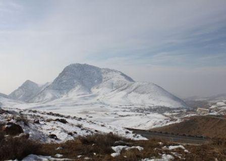 Sədərəkin Ermənistan işğalı altında olan Kərki kəndi