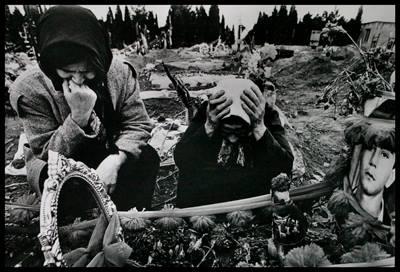 Fotoqraf: Şahvələd Ayvazov