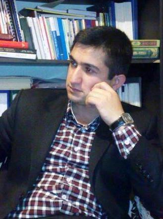 İlkin İzzet Bagirov