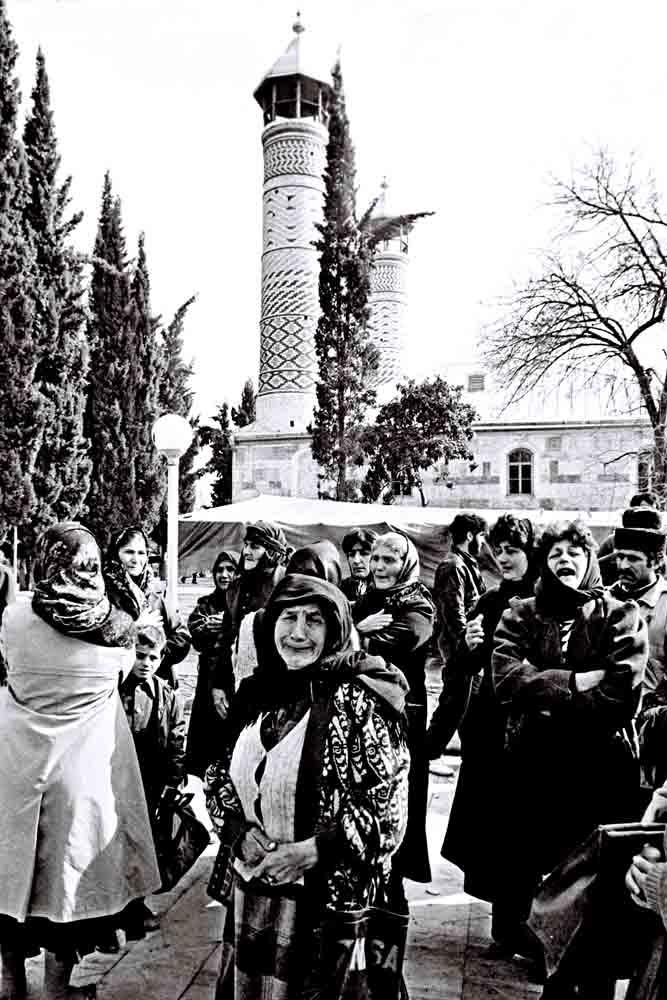 Fotoqraf: İlqar Cəfərov