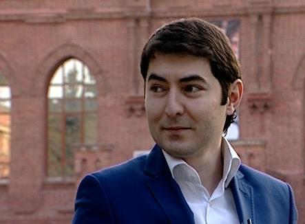 Ayaz huseynov
