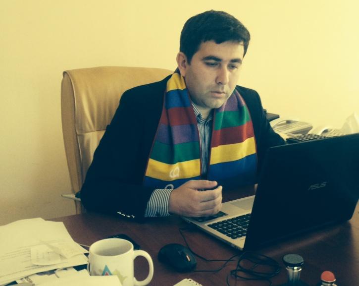 Mushviq Ceferov