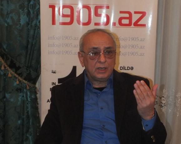 Yusif Gunaydin