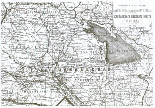 karta 1903