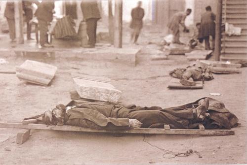 1918-ci il soyqırımı